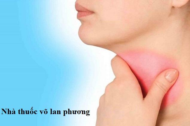 Ung thư vòm họng và những điều cần lưu ý trong quá trình điều trị (3)