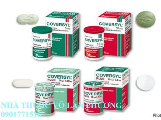thuốc coversyl 5mg perindopril arginine điều trị tăng huyết áp giá bao nhiêu(2)
