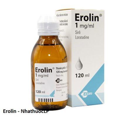 Erolin - NhathuocLP