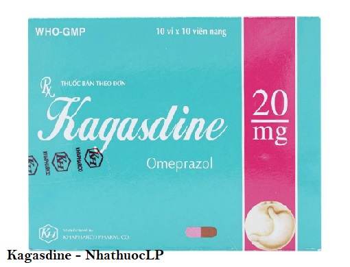 Kagasdine - NhathuocLP