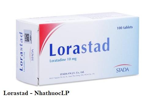 Lorastad - NhathuocLP1