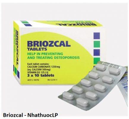 Briozcal - NhathuocLP 1
