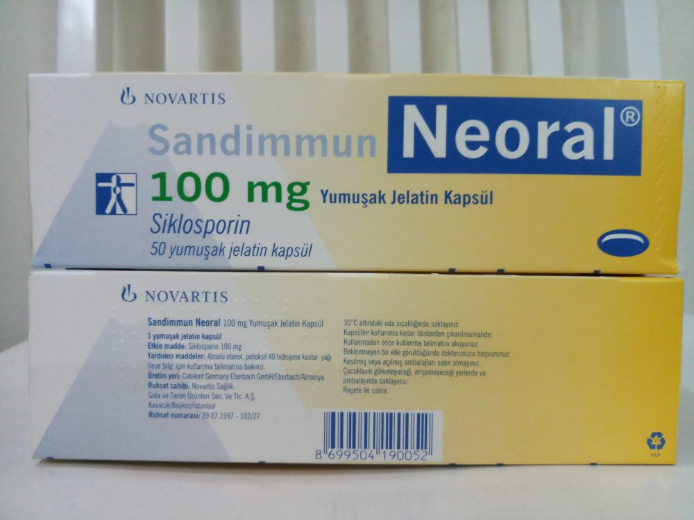 Thuoc Sandimmun Neoral 25mg 100mg Cyclosporine gia bao nhieu (4)