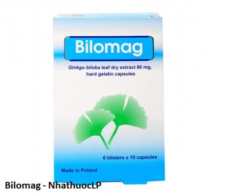 Bilomag - NhathuocLP