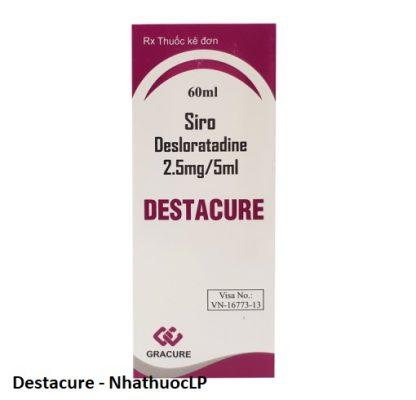Destacure - NhathuocLP 1