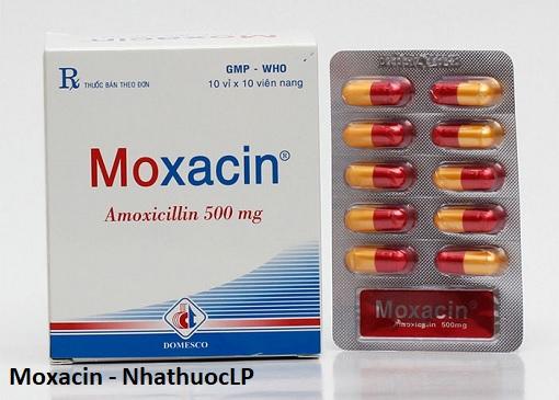 Moxacin - NhathuocLP 1