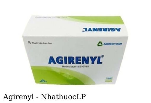Agirenyl - NhathuocLP