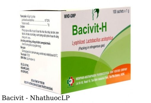 Bacivit - NhathuocLP