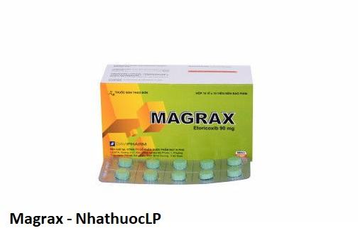 Magrax - NhathuocLP 1
