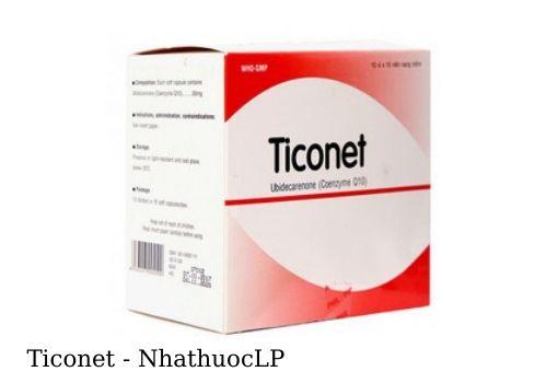 Ticonet - NhathuocLP 1