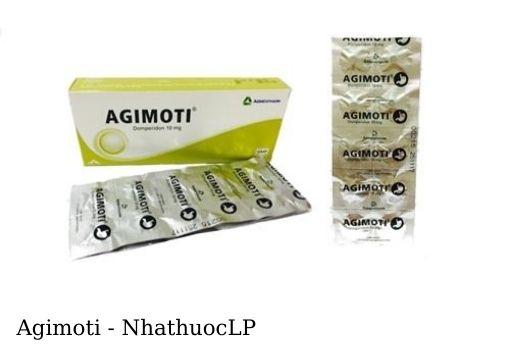 Agimoti - NhathuocLP 1