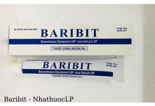 Baribit - NhathuocLP