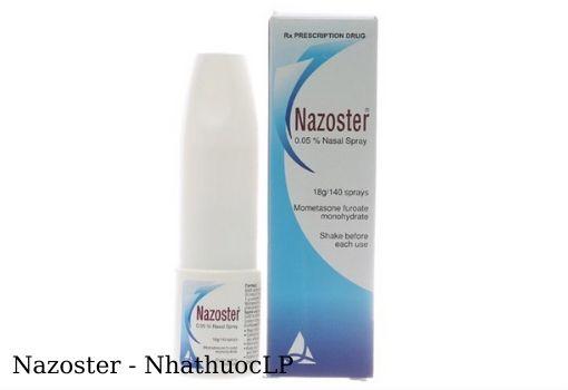 Nazoster - NhathuocLP 1